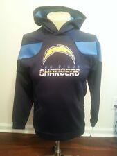 SAN DIEGO CHARGERS Hooded Sweatshirt Youth Medium (10 12) New with Tags Kids d11d118a8
