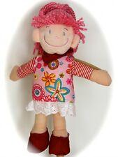 Puppen & Zubehör Oberndörfer gestrickter Puppenstrampler mit Body für Puppen Größe 50cm  10054