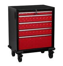 Hilka Garage Mobile Cabinet With 5 Draws   GMT5D
