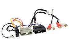 Per Chrysler Grand Voyager Neon attivo sistema Soundsystem Auto Radio Cavo Adattatore