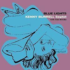 Kenny Burrell - Blue Lights [New CD] Spain - Import