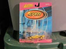 Johnny Lightning. Com Racers Yahoo Mint on Card
