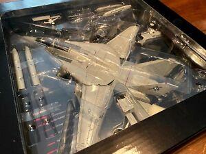 1/72 Century Wings 782976 F-14 TomcatGulf of Sidra Incident 1981 Fast Eagle 102