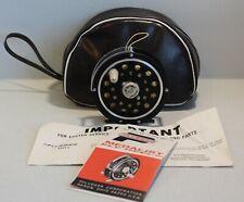 Vintage 1965 PFLUEGER 1495 DA Medalist Fly fishing Reel Made in USA