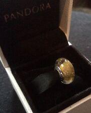 Pandora Murano Disney Princess Belle's Signature Charm - 791643