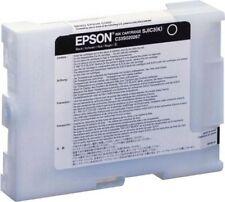 Toner ricaricabili e kit nero Epson per stampanti