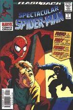 Spectacular Spider-Man (Vol 1) # -1 Near Mint (NM) Marvel Comics MODERN AGE