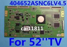 Sony 404652ASNC6LV4.5 Television TV Replacement T-CON BOARD KDL-52XBR6