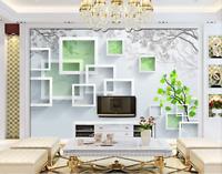 3D Platz Weißer Rahmen 975  Tapete Wandgemälde Tapete Tapeten Bild Familie DE