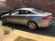 2011 Jaguar XF Luxury 3.0 V6 Auto Diesel Saloon cherished number plate warranty