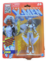 "Marvel Legends, Storm The Uncanny X-Men Retro 6"" inch Action Figure, NEW"