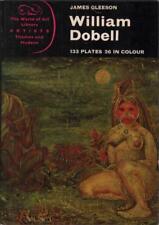 William Dobell(133 Plates 26 In Colour Paperback Book)James Gleeson-Good