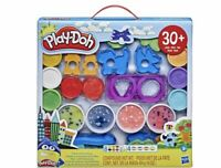 Play-Doh Tools and Colour Party Arts and Crafts Activity Set, Brand New