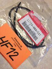 honda 33709-MN9-641 NXR NX 250 500 650  dominator joint étancheité feu rouge AR