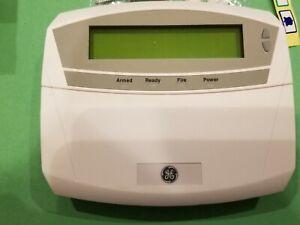 InterlogiX CADDX GE Security NetworX NX-1192E LCD Alarm Keypad NEW! UTC NX-148E