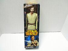 Star Wars Obi-Wan Kenobi W/Light Saber