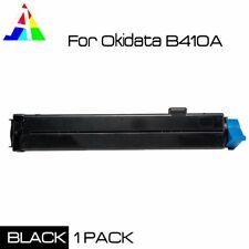 1x B410 Toner Cartridges Fits Okidata B410D B420 B420DN B430 B430DN B440 B440DN