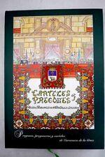 Pregones, pregoneros y carteles de Caravaca de la Cruz /