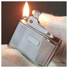 Briquet essence* MOSDA STREAMLINE 500* Petrol-Lighter-Feuerzeug-Accendino-打火机