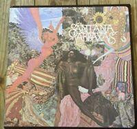 """Santana  Abraxas 12""""lp"""