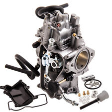 Performance Carburetor For Yamaha Big Bear Yfm 350 2x4 4x4 Carb Atv 87-96 Yfm350