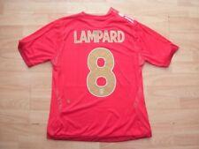 England Away Football Shirts (National Teams) 2006