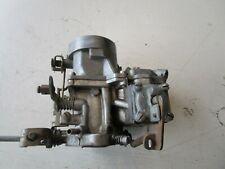 Weber 32//36 DGAV /& 38 DGA CARBURATORE STARTER a comando manuale Kit Di Conversione