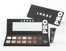 LORAC PRO Palette Eye Shadow Primer EyeShadow **$110 Value**