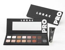 NIB LORAC PRO Palette Eye Shadow Primer EyeShadow! $110 Value