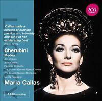 Maria Callas, New Music