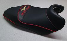 Moto Guzzi Breva 750 SEAT COVER; (present, gift)