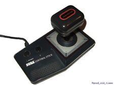# como nuevo: Sega Master System control stick/Joystick/controlador #