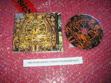 CD Gothic Delerium - Incantation (4 Song) MCD SPV