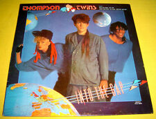 PHILIPPINES:THOMPSON TWINS - Into The Gap LP,RARE,New Wave,Synth Pop,