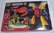 Transformers Takara G1 Omega Supreme set Encore New Figure Complete Free Shipppi