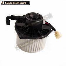 Heater Blower Motor For Suzuki Grand Vitara 06-08 2006 2007 2008 7425064J12