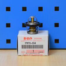 d'ORIGINE SUZUKI Thermostat VL VZ 800 Refroidisseur d'eau fraîche