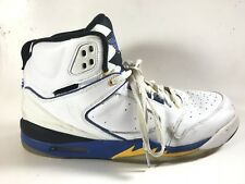 Nike Air Jordan Sixty Plus Laney Del Sol Royal Men's Sz 12 364806-171 60+ Retro