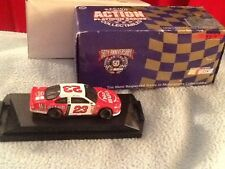 Action 1:64 Jimmy Spencer 1999 Winston No Bull #23 Ford with Display Stand