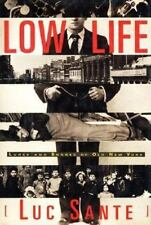 Low Life: Lures And Snares Of Old New York: By Luc Sante