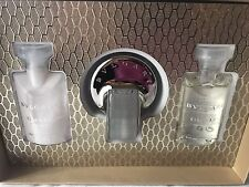 Bvlgari Omnia (White) Gift Set Woman Travel 3 pieces Set