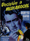 Decision a medianoche (Night People) (DVD Nuevo)