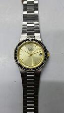 Orologio Bulova vintage anni 80 Suisse made
