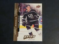 2018-19 18/19 MVP ROOKIE #224 Daniel Brickley Los Angeles Kings RC