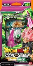 Dragon Ball Super Special Pack Set - Union Force ENGLISH - Factory Sealed!