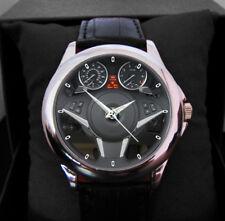 RARE 2018 BMW M6 Men's Sport Leather Watch