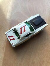 Aurora AFX #11 Dodge Charger Stock Car - Excellent Condition