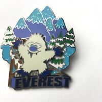 2008 Disney Trading pin Expedition Everest 3d Slider