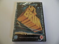 brand New and Sealed Monty Python's Life Of Brian (DVD, 2004)