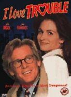 I Love Trouble DVD Nuevo DVD (BED888509)